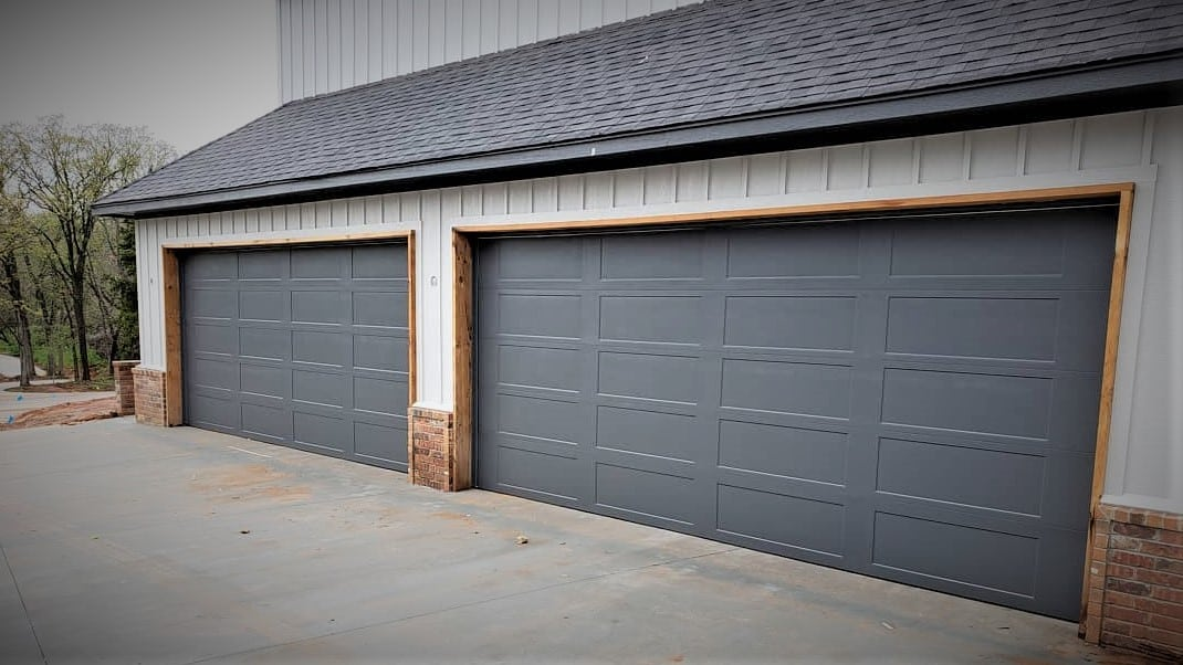 Garage Door Repair Okc Garage Doors Installation In