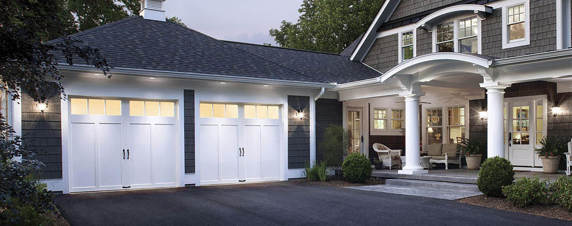 Garage Door Spring Repair Okc We Offer Same Day Service