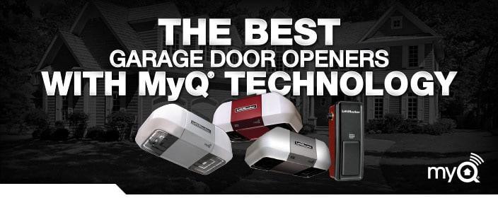 High Tech Garage Door Openers Guaranteed Overhead Door